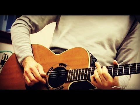 Blackbird - The Beatles (cover)