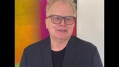 Grussbotschaft von Herbert Grönemeyer zur Verschiebung der Sinfoniekonzerte vom Mai 2020