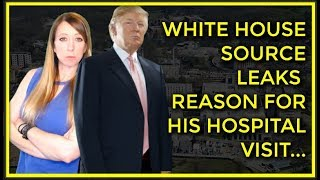 White House Source Leaks: Trump Just Had an Assassination Attempt On His Life—Here's  What Happened!