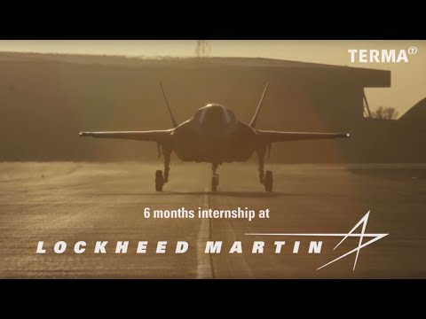 Lockheed Martin Internship Program