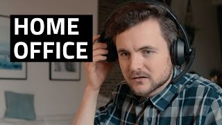 ALMAN im Home Office | Phil Laude