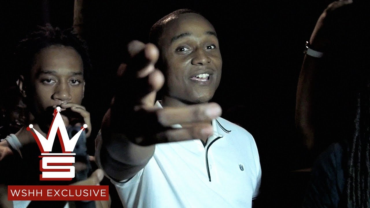 "TaySav & Lil Vell ""My Bruddas"" (Official Music Video)"