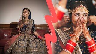 My Indian Wedding Story