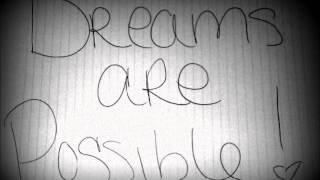 Impossible Dreams- Danielle Peck (Lyric Video) YouTube Videos