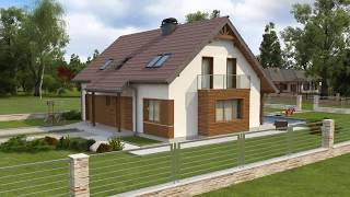 видео Готовый дизайн проект загородного дома – 52 фото – эскизы и визуализация