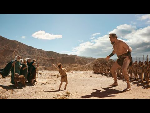 David Mata A Goliat | IglesiAmigos