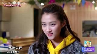 [VIETSUB][Full Show] Điều Kinh Hỉ Nhất 19.02.17 ll Quan Hiểu Đồng, Giang Sơ Ảnh