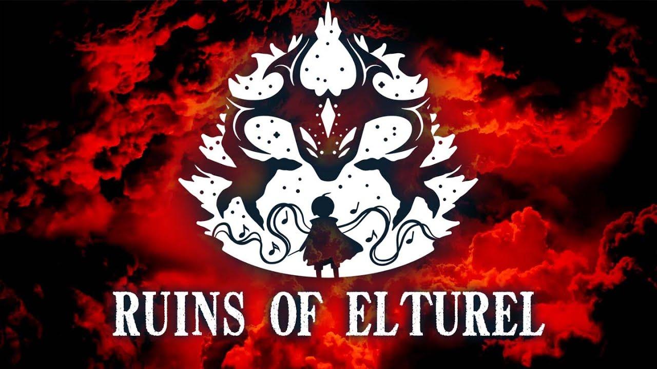 7. Ruins Of Elturel - Descent into Avernus Soundtrack by Travis Savoie