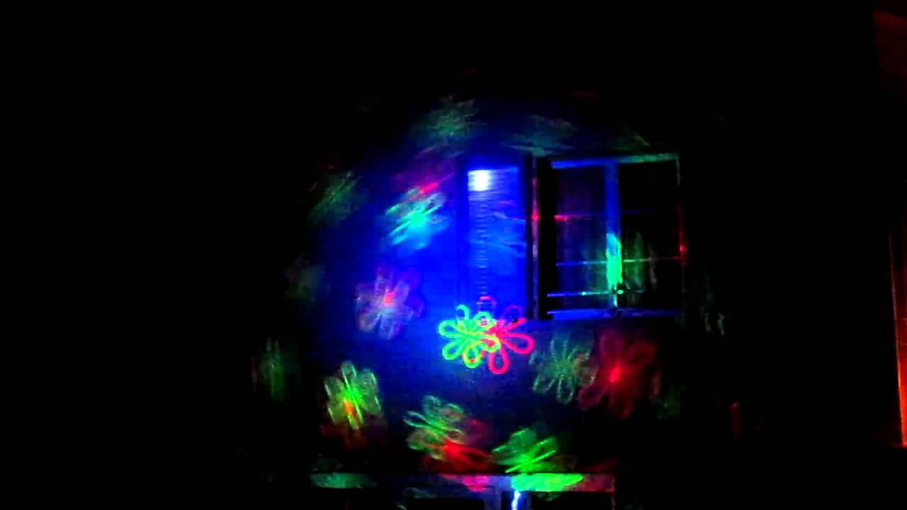 laser pour d coration de no l youtube