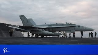 Boeing: Super Hornet: Stories From The Deck Episode 5