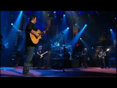 Dave Matthews Band - #41 Jeff Coffin Sax Solo