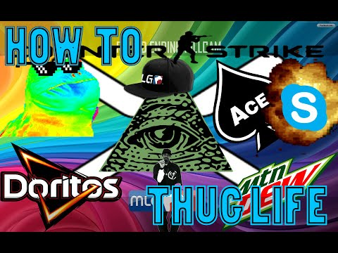 Tutorial 2# - Come Fare Un Thug Life Con Camtasia - By Blaze