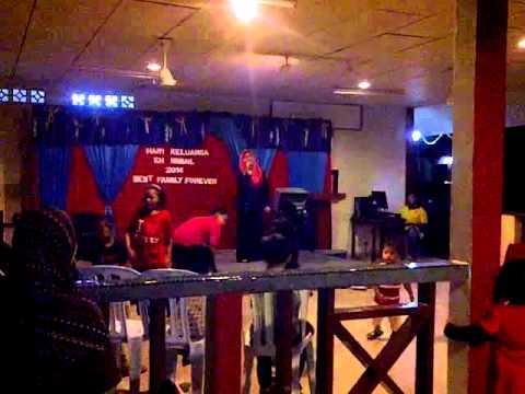 karaoke ismah challet melaka