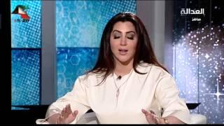 مدوه : في الدول الخليجية لو فكرت في انتقاد احد افراد الاسرة الحاكمة تسحب جنسيتك وترمى خارج الدولة