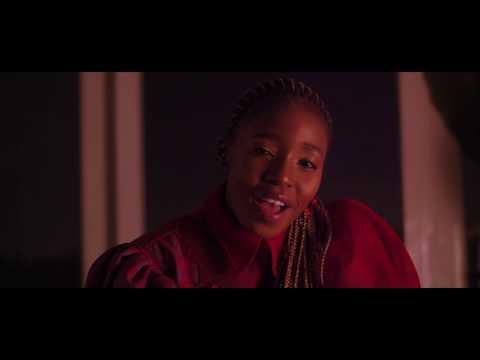 Lucille Slade - Velvet (Official Music Video)
