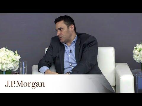 J.P. Morgan Private Bank Discusses Tax Reform Implications | J.P. Morgan