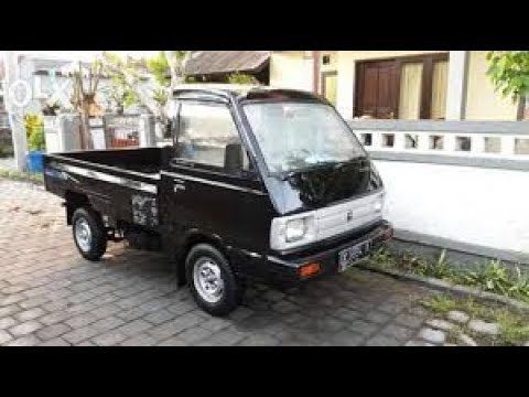 Mobil Pick Up Bekas Harga 15 Juta Youtube