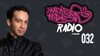 Laidback Luke presents: Mixmash Radio 032