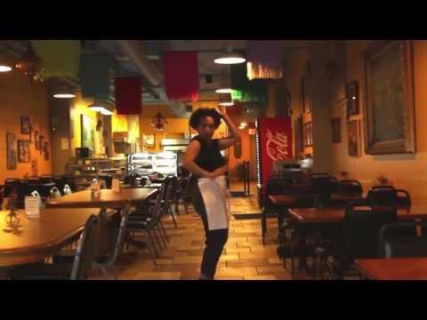 Hips Don't Lie Appetizer | Sanaa Cooks