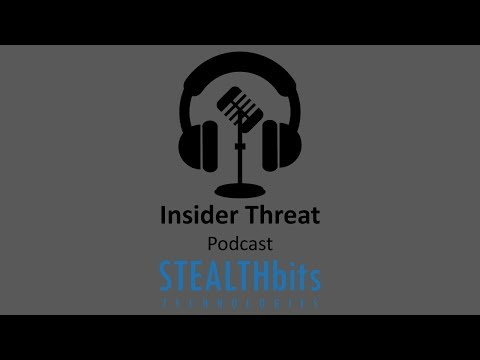 How Attackers Are Stealing Your Credentials With Mimikatz - Insider Threat Podcast #6