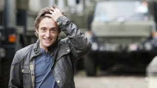 Top 18 BEST RICHARD HAMMOND MOMENTS: New TOP GEAR Countdown