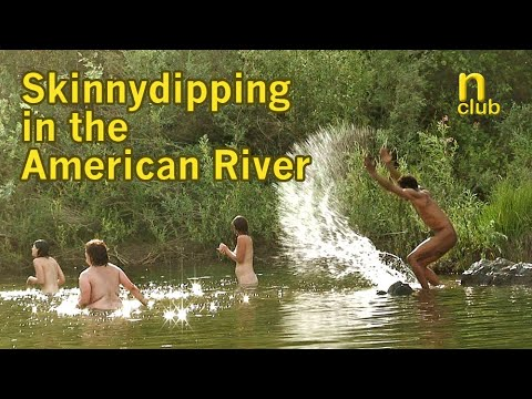 Download Trip to the American River (short bit)