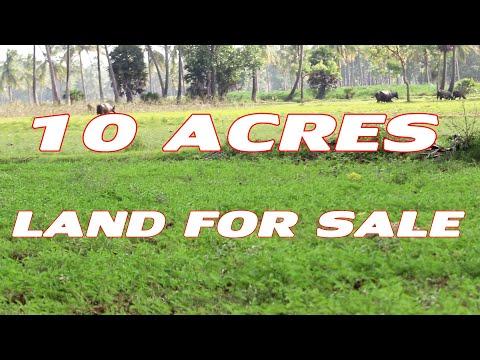 10 ACRES LAND FOR SALE | AGRICULTURAL OR INDUSTRIAL PURPOSE LANDS | AT ELURU IN WEST GODAVARI | BSWD