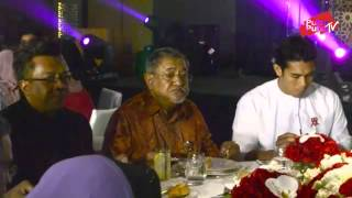 Temuramah Bersama Haji Yazlan Bin Dato