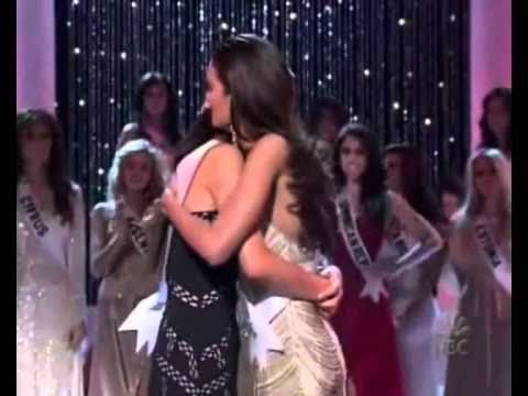 Miss Universe 2000 - 2010 Crowning Moment
