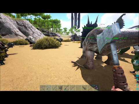 Salvaging the situation - Ark Survival Evolved with @Endo_Chick | Modded | Let's Play | S2E32