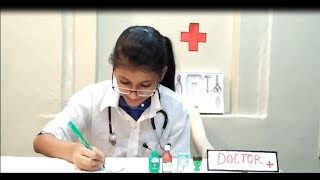 Doctor and Patient Joke [Funny Must Watch]