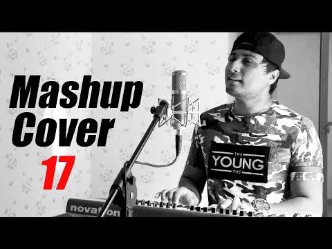 Mashup Cover 17 - Dileepa Saranga