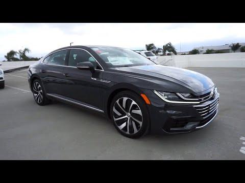 2019 Volkswagen Arteon Ontario, Claremont, Montclair, San Bernardino, Victorville, CA V190519