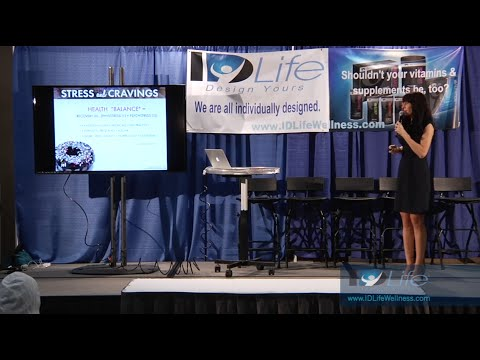 Melissa Hartwig - Stress and Cravings: Why Changing Your Food ...