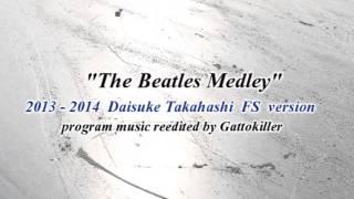 Daisuke Takahashi [2013-2014 FS]