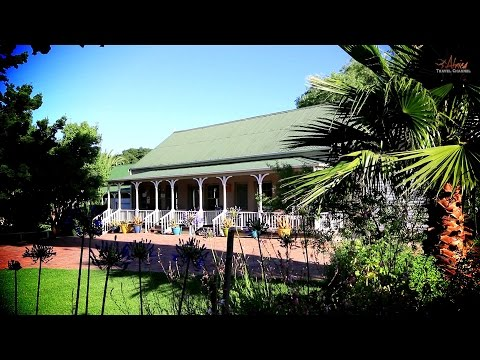 House Martin Guest Lodge - Accommodation De Rust South Africa - Africa Travel Channel