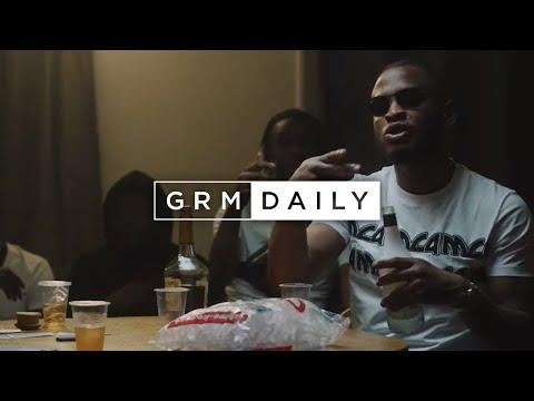 Sp Montiz  - Silverback [Music Video] | GRM Daily