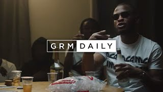Sp Montiz  - Silverback [Music Video] | GRM Daily