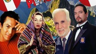 Baixar Peruanos famosos en el mundo entero (Famous Peruvians)