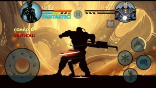Shadow Fight 2 - Final Battle: The Titan's Fall (without hacks/in-app purchases)