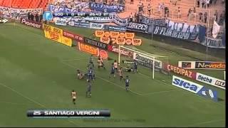 Godoy Cruz 2 - Estudiantes 1