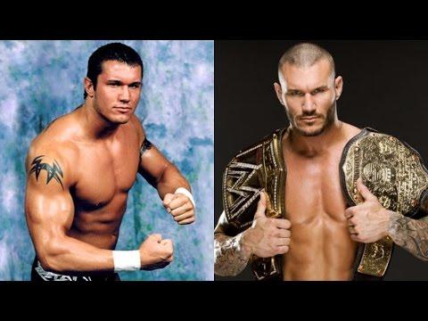Wrestling Origins: Randy Orton