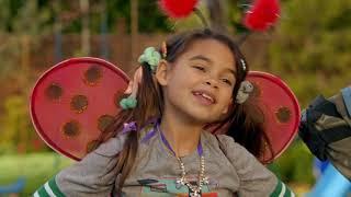 Жизнь Харли - Сезон 2 серия 11 -Харли и плохое влияние|Disney Новый Комедийный сериал для всей семьи