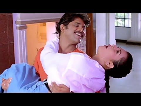 Rakshakudu Video Songs - Kalalu Panche - Nagarjuna, Sushmita Sen ( Full HD )