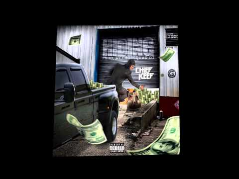 Chief Keef - Hiding Prod By @ChopSquadDj