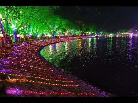 Places To Visit In Thane || UPVAN LAKE || Sanskruti Art Festival