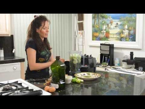 Jugo Verde para Limpiar el Hígado- Desintoxicar el Cuerpo, Perder Peso y Combatir el Insomnio