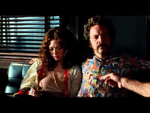 Amanda Seyfried Is '70s Porn Star in 'Lovelace' Trailer