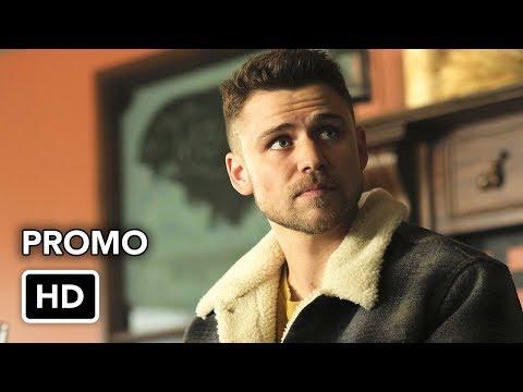 "The Crossing 1x05 Promo ""Ten Years Gone"" (HD)"