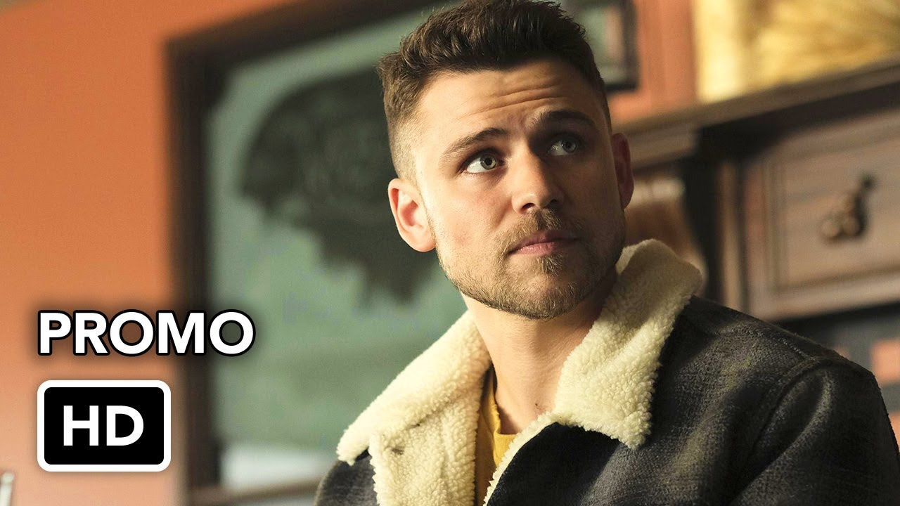 """Download The Crossing 1x05 Promo """"Ten Years Gone"""" (HD)"""